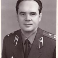 Viktor Mosin