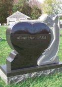 ALBANESE1964