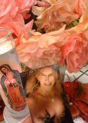 Altar to Dear Ashawna
