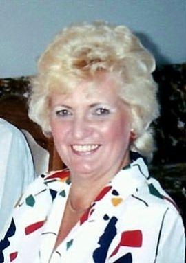 Geraldine Memorial Video