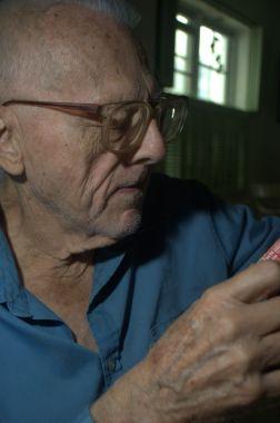 Peter Memorial Video
