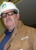 Uncle Eddie @ Cresta 2009