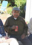 Grandpa the King Joaquin Morales