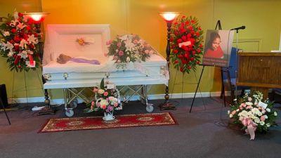 Christina Marie Memorial Video