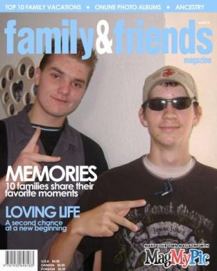 Justin Memorial Video