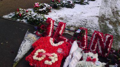 alan Memorial Video