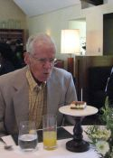 Arnold's 80th Birthday