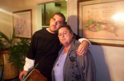 Patricia Memorial Video