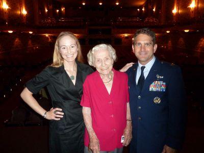 Barbara Memorial Video