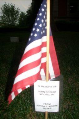 John Memorial Video
