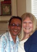 Theresa and Vic