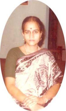 Sundaralakshmi Memorial Video