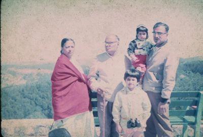Padmanabhan Memorial Video