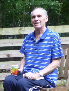 James Memorial Video
