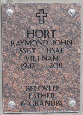 Raymond Memorial Video